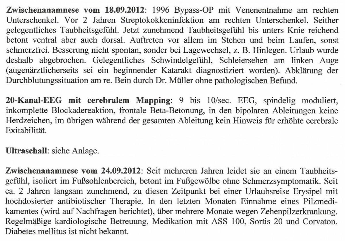 Der Arztbrief | IMED-KOMM-EU